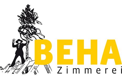 BEHA Zimmerei